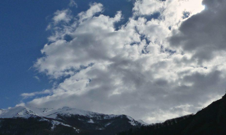 randonnée de la Cascade des Anglais à Vizzavona | Corse VTC