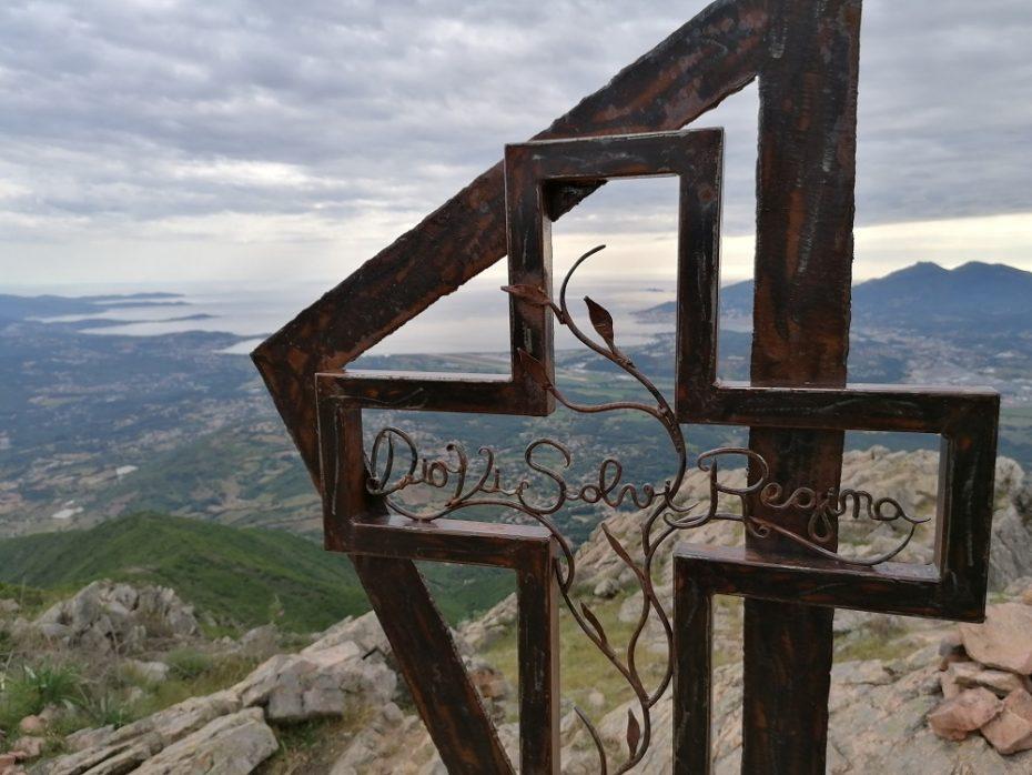 randonnée du Mont Ignascu à Cuttoli Corticchiato | Corse VTC