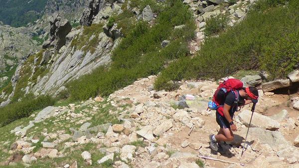 Le GR20 en Corse en 7 jours | Corse VTC