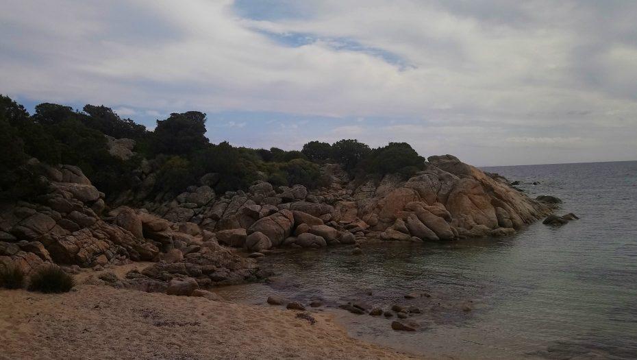 randonnée de Campomoro Senetosa à Tizzano | Corse VTC