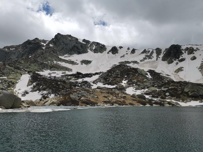 La randonnée du Monte Renoso à Capanelle