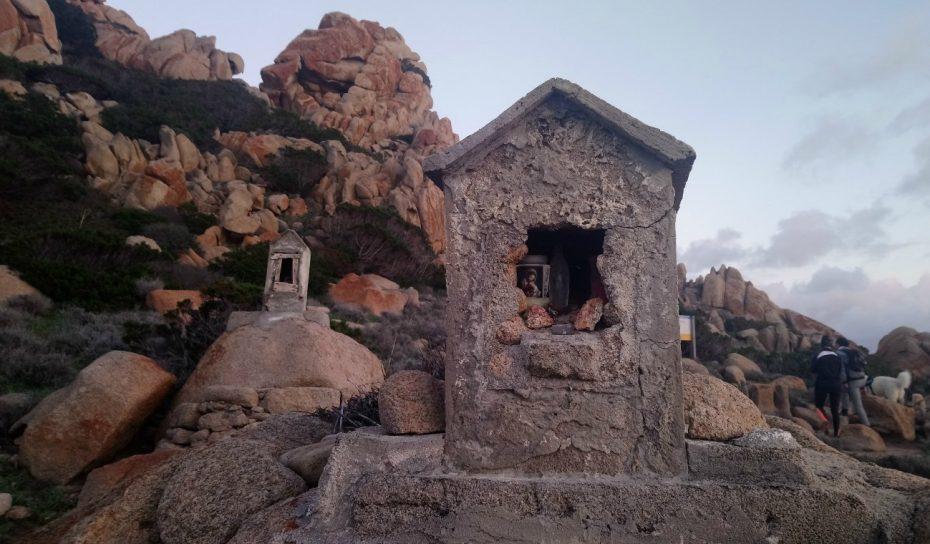 la randonnée de la tour de Capu di Muru à Coti Chiavari | Corse VTC