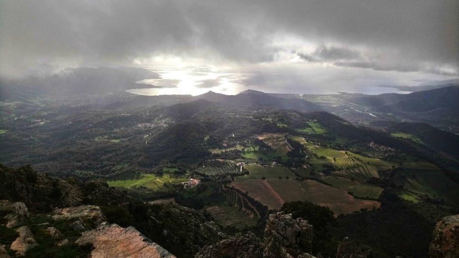 randonnée de la Punta di a Vita à Sari d'Orcino | Corse VTC