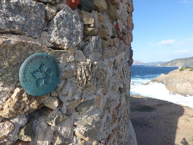 La randonnée de la tour d Omigna à Cargèse | Corse VTC