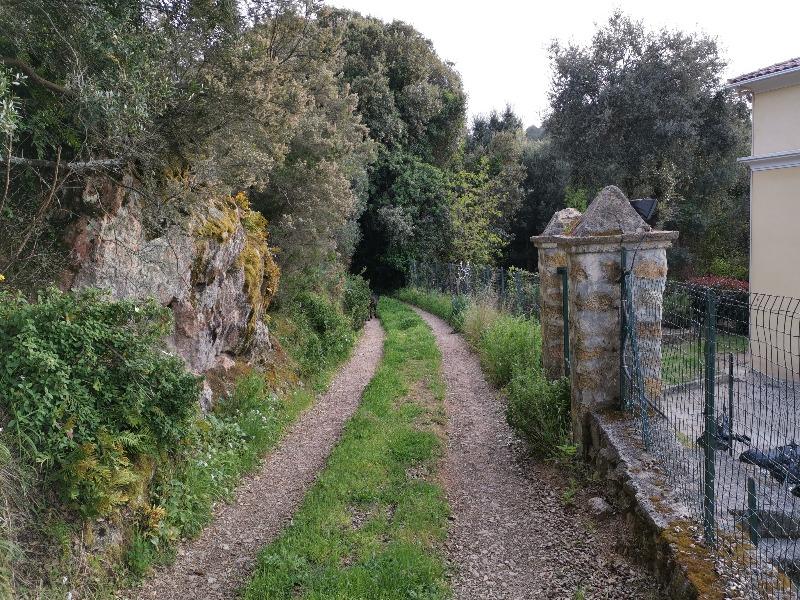 La randonnée de l'arche de Cauro en Corse | Corse VTC