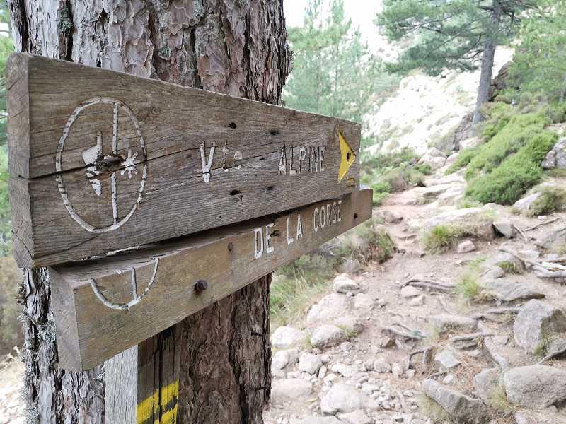 randonnée de Bocca Pargulu à Bavella en Corse | Corse VTC