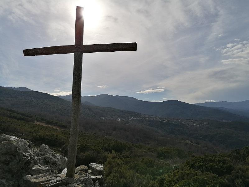randonnée Tra Aghje e Pagliaghji à Rutali | Corse VTC